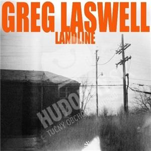Greg Laswell - Landline od 11,99 €