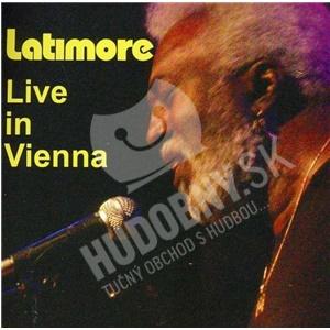Latimore - Live In Vienna od 0 €