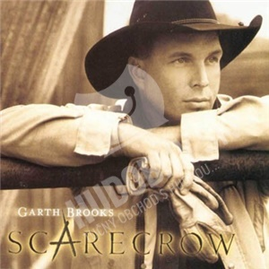 Garth Brooks - Scarecrow od 12,54 €