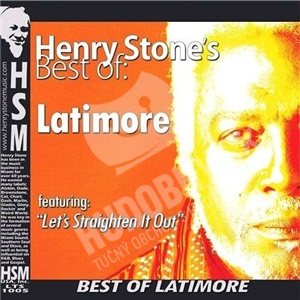 Latimore - Best Of (2013 Remastered) od 23,96 €