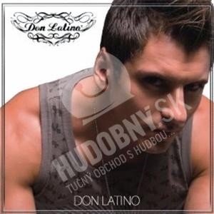 Don Latino - Don Latino od 18,02 €