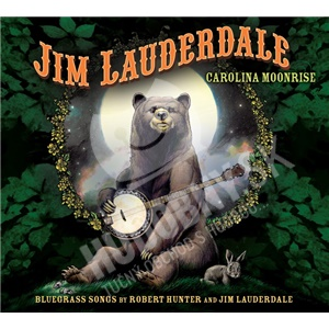 Jim Lauderdale - Carolina Moonrise od 20,33 €
