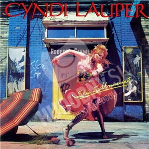 Cyndi Lauper - She's So Unusual od 8,27 €