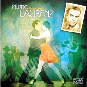 Pedro Laurenz - Patria Mía od 12,33 €