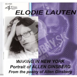 Elodie Lauten - Waking in New York od 0 €
