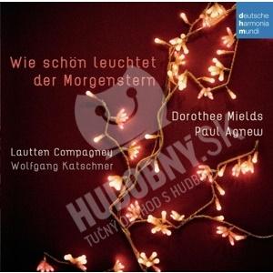 Lautten Compagney - Wie schön leuchtet der Morgenstern od 27,99 €