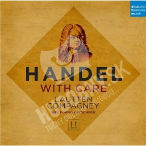 Lautten Compagney - Handel With Care od 0 €