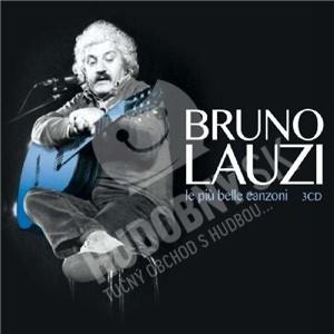 Bruno Lauzi - Le Piu'belle Canzoni od 16,59 €