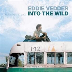 Eddie Vedder - Into the Wild  (OST) od 39,99 €