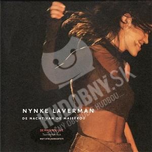 Nynke Laverman - De Nacht Van De Maisfrou Live od 14,72 €