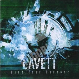 Lavett - Find Your Purpose od 12,83 €