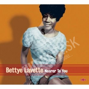 Bettye Lavette - Nearer To You od 14,40 €