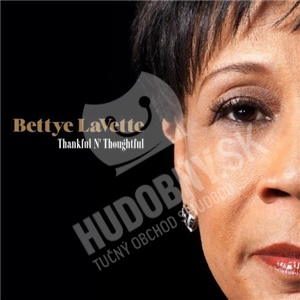 Bettye Lavette - Thankful N' Thoughtful od 17,64 €