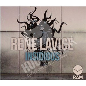 Rene Lavice - Insidious od 20,72 €