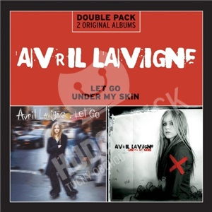 Avril Lavigne - Let Go / Under My Skin od 9,30 €