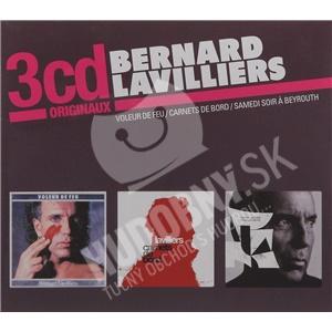 Bernard Lavilliers - 3CD Originaux od 0 €
