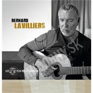 Bernard Lavilliers - Les 50 Plus Belles Chansons od 26,34 €