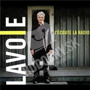 Daniel Lavoie - J'écoute la radio od 0 €