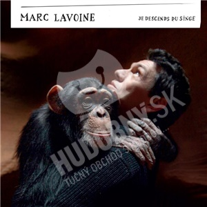 Marc Lavoine - Je Descends Du Singe od 28,11 €