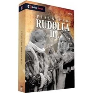VAR - Píseň pro Rudolfa III. od 29,76 €