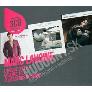 Marc Lavoine - L'heure D'ete / Volume 10 / Je descneds du singe od 26,34 €