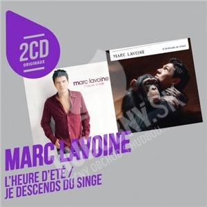 Marc Lavoine - L'heure D'ete / Je descneds du singe od 17,72 €