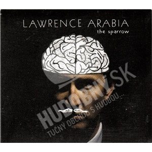 Lawrence Arabia - The Sparrow od 15,96 €