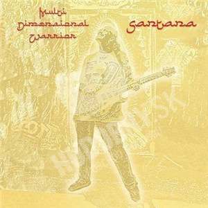 Carlos Santana - Multi Dimensional Warrior od 0 €
