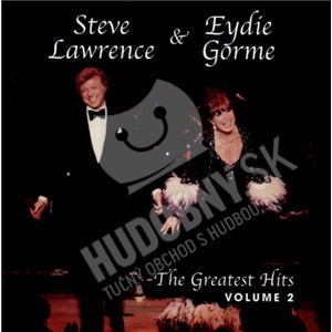 Steve Lawrence, Eydie Gormé - Greatest Hits Vol. 2 od 27,64 €