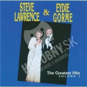 Steve Lawrence, Eydie Gormé - Greatest Hits Vol. 1 od 27,64 €