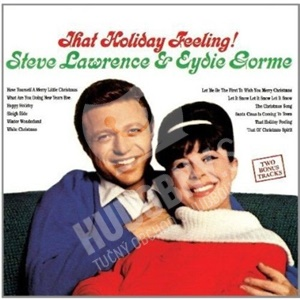 Steve Lawrence, Eydie Gormé - That Holiday Feeling od 27,64 €