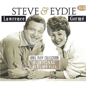 Steve Lawrence, Eydie Gormé - Long Play Collection od 14,49 €