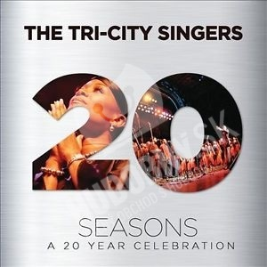 Donald Lawrence & The Tri-City Singers - Seasons: A 20 Year Celebration od 29,25 €