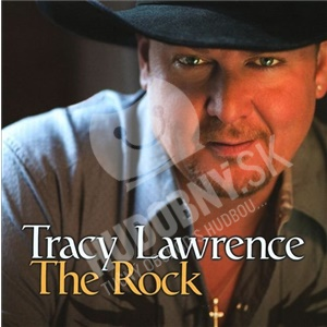 Tracy Lawrence - The Rock od 7,04 €