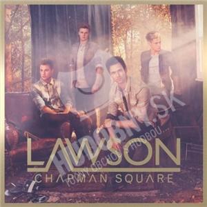 Lawson - Chapman Square (Deluxe Edition) od 0 €