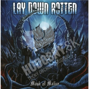 Lay Down Rotten - Mask Of Malice od 10,54 €