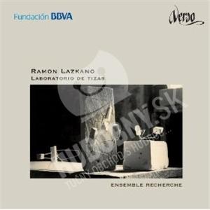 Ramón Lazkano - Laboratorio de tizas od 0 €