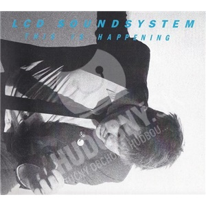 LCD Soundsystem - This Is Happening od 13,37 €