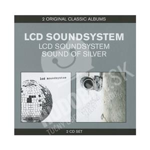 LCD Soundsystem - LCD Soundsystem / Sound Of Silver od 7,55 €