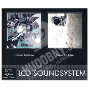LCD Soundsystem - London Session / Sound Of Silver od 10,63 €