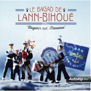 Bagad de Lann-Bihoué - Degemer Mat, Bienvenue od 10,16 €