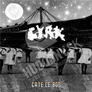 Cate Le Bon - Cyrk od 23,13 €