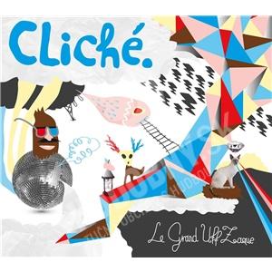 Le Grand Uff Zaque - Cliché od 14,83 €