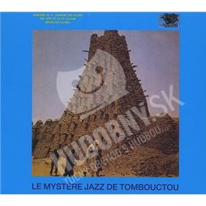 Le Mystere Jazz De Tombouctou - Le Mystere Jazz De Tombouctou od 19,49 €