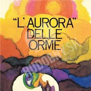 Le Orme - L'Aurora  (Reissue) od 29,04 €