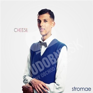 Stromae - Cheese/RV od 15,99 €