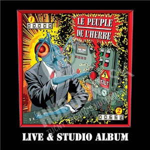 Le Peuple De L'Herbe - Tilt + Live od 11,85 €