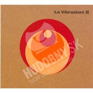 Le Vibrazioni - Le Vibrazioni II od 0 €