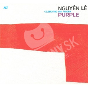 Nguyen Le - Purple - Celebrating Jimi Hendrix od 15,74 €