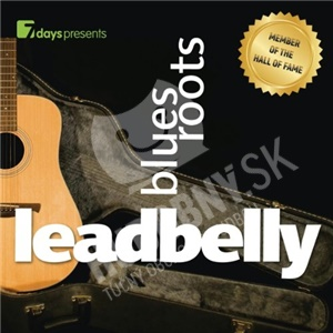 Leadbelly - 7 days presents: Leadbelly Blues Roots od 6,80 €